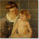 Cassatt Mother Child Kitchen Murals Floor Remodel Modern Interior