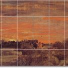 Constable Country Tile Dining Room Wall Ideas Construction House