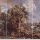 Constable Country Shower Wall Tile Mural Ideas Interior Renovate