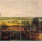 Constable Country Murals Tile Room Wall Modern Interior Decorate