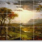 Cropsey Landscapes Bathroom Tile Wall House Renovations Ideas