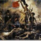 Delacroix Historical Tiles Backsplash Ideas Renovations Interior