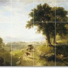 Durand Country Mural Bedroom Wall Tiles Mural House Decor Remodel