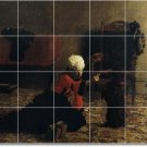 Eakins Animals Dining Room Mural Floor Decorating Idea Commercial
