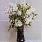 Fantin-Latour Flowers Room Living Wall Murals Wall Decor Home