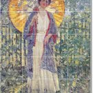 Frieseke Women Tiles Room Wall Renovations Design Idea Commercial