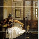 Gerome Historical Wall Mural Shower Tiles Remodel Decor Interior