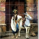 Gerome Animals Murals Room Wall Remodeling Commercial Idea Design