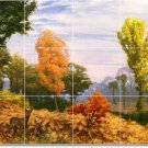 Gerome Country Murals Wall Room Remodeling Design Commercial Idea