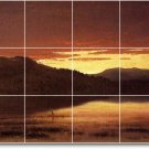 Gifford Landscapes Wall Tile Murals Bedroom Construction Modern