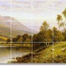 Glendening Landscapes Murals Backsplash Construction Commercial