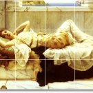 Godward Women Tile Bathroom Shower Mural Renovations Idea Home