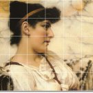 Godward Women Wall Bedroom Murals Contemporary Home Remodeling