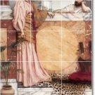 Godward Men Women Mural Bathroom Tiles Remodel Ideas Residential