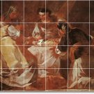 Goya Religious Murals Wall Floor Kitchen Renovations House Design