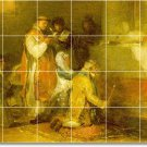 Goya Men Women Room Dining Wall Mural Wall Home Renovations Ideas