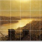 Grimshaw Landscapes Wall Room Dining Mural Idea Renovations Home