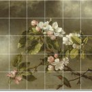 Heade Birds Floor Room Mural Dining Idea Decorating Residential
