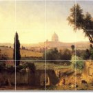 Inness Country Room Floor Mural Tiles Remodeling Idea Commercial