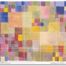 Klee Abstract Tile Bathroom Murals Shower Decorating Idea Home