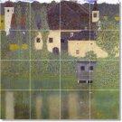 Klimt Village Tile Bathroom Wall Shower Renovation Home Design