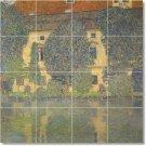 Klimt Country Tile Wall Bathroom Shower Design Renovation Home