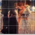 Klimt Music Room Tile Living Idea Residential Design Remodeling