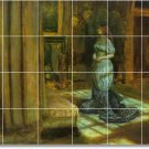 Millais Mythology Room Floor Living Murals Remodeling Home Idea