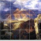 Moran Landscapes Wall Tile Living Room Idea Renovation Interior