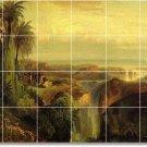 Moran Landscapes Murals Wall Bedroom Tile Modern House Renovate
