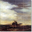 Moreau Landscapes Floor Room Murals Residential Decorating Idea
