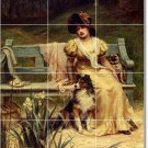 Morgan Country Dining Wall Floor Room Murals Ideas Renovate Home