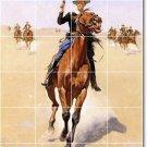 Remington Western Tile Wall Shower Idea Design Home Renovations