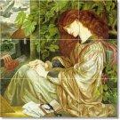 Rossetti Women Kitchen Backsplash Tile Wall Remodel House Ideas