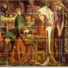 Rossetti Mythology Mural Room Wall Remodeling Ideas Commercial
