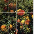 Sargent Fruit Vegetables Living Floor Room Murals House