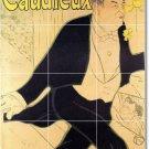 Toulouse-Lautrec Poster Art Kitchen Mural Wall Design Floor