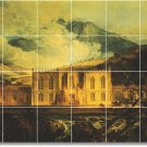 Turner Country Living Tiles Wall Mural Room Construction Design