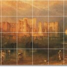 Turner Country Mural Wall Mural Room Tiles Decorating Home Idea