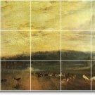 Turner Landscapes Tile Kitchen Murals Traditional Home Renovation