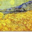Van Gogh Landscapes Wall Murals Wall Room Dining Remodel Design