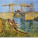 Van Gogh City Wall Dining Wall Room Murals Design Construction
