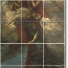 Watts Religious Wall Room Murals Wall Home Construction Ideas