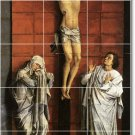 Weyden Religious Wall Room Living Mural Home Ideas Renovations