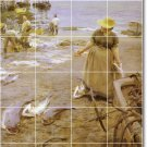 Zorn Waterfront Dining Floor Room Mural Remodeling Design House