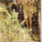 Zorn Nudes Murals Floor Room Wall Renovations Decor House Ideas