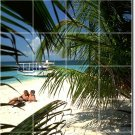 Beach Picture Room Tiles Floor Dining Ideas House Construction