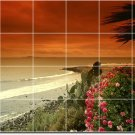Beach Picture Floor Room Dining Tiles Construction Residential