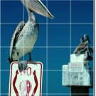 Birds Image Wall Mural Wall Dining Room House Ideas Construction