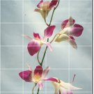 Flowers Photo Floor Room Murals Decorate House Remodeling Idea